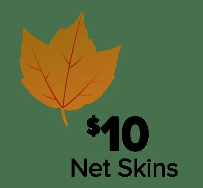 Net Skins