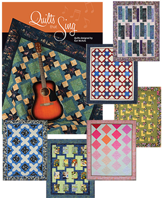 Quilts That Sing