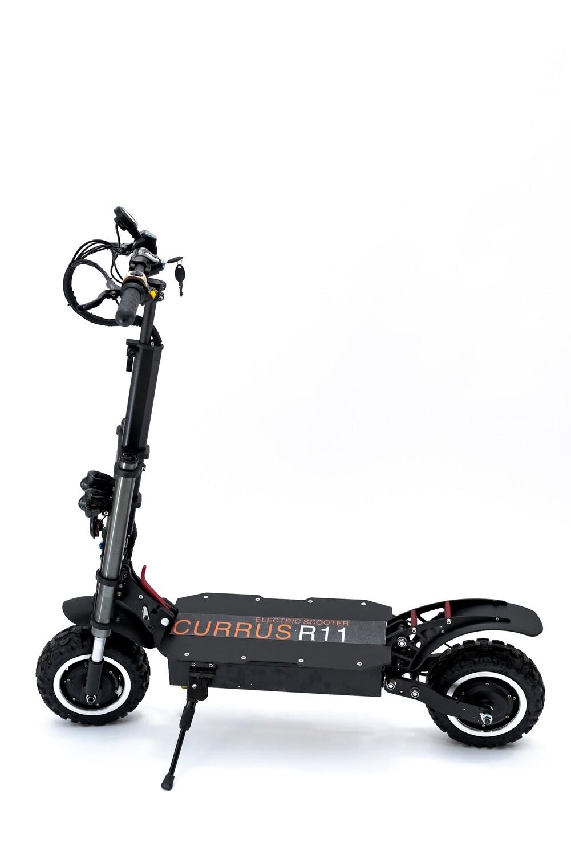 Электросамокат Currus R11 Pro