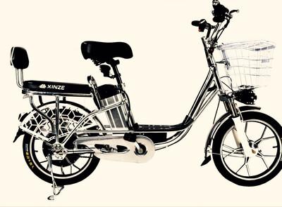 Электровелосипед 500вт 13ач