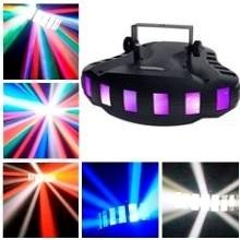 LED голова Involight NL 6