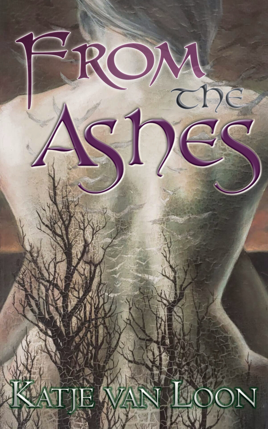 From the Ashes Pre-order