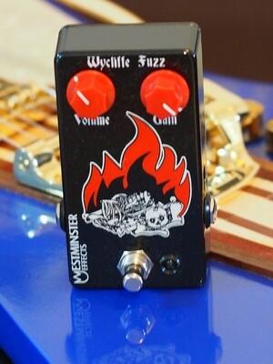 Westminster - Wycliffe Fuzz