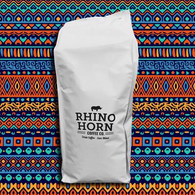 Wild Rhino Beans 1kg Bag
