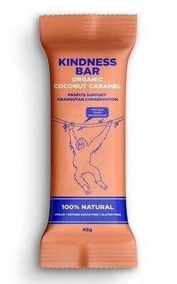 Orangutan Bar - Caramel Coconut - 3 Pack
