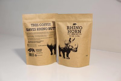 Rhino Horn Coffee 250g