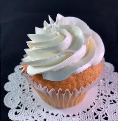 Dolce De Leche -  12 cupcakes