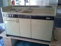 Dwyer Vintage Kitchenette - Stove, Sink, Refrigerator and ...