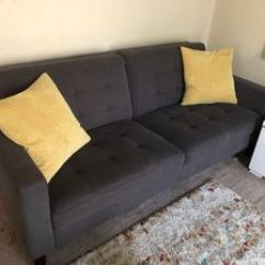 Kasala Sydney Sofa Roll Back Malibu Blog Avie Review Home Co