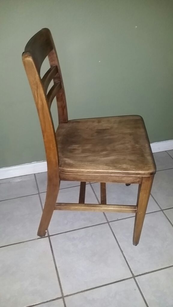 desk chair offerup design history 4 antique college student's chairs (antiques) in san antonio, tx