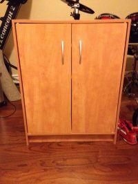 ClosetMaid 2-Door Organizer, Cherry (Furniture) in Redmond ...