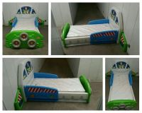 Little Tikes Buzz Lightyear Spaceship Toddler Bed and New ...