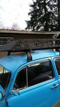 Adjustable Roof Rack (Auto Parts) in Kent, WA