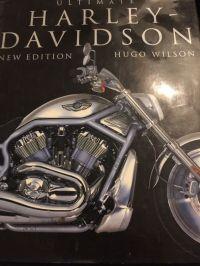 **15**Coffee table book Ultimate Harley Davidson (Books ...
