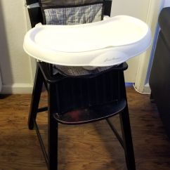 Eddie Bauer High Chairs Party Chair Covers For Sale In Pretoria Household Fallbrook Ca Offerup