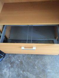 Ikea Effektiv Filing / Storage Cabinet (Furniture) in San ...