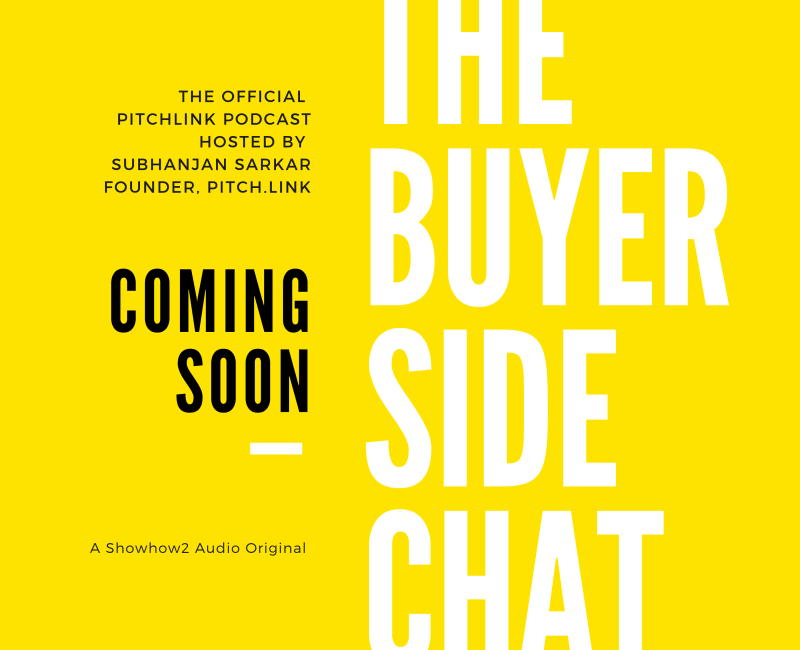The buyer side chat