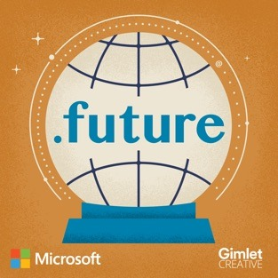 Microsoft's Podcast