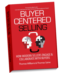 Buyer Centered Selling