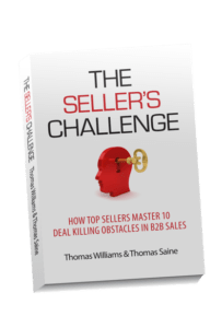 The Sellers Challenge