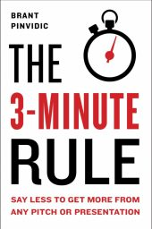 The 3 Minute Rule