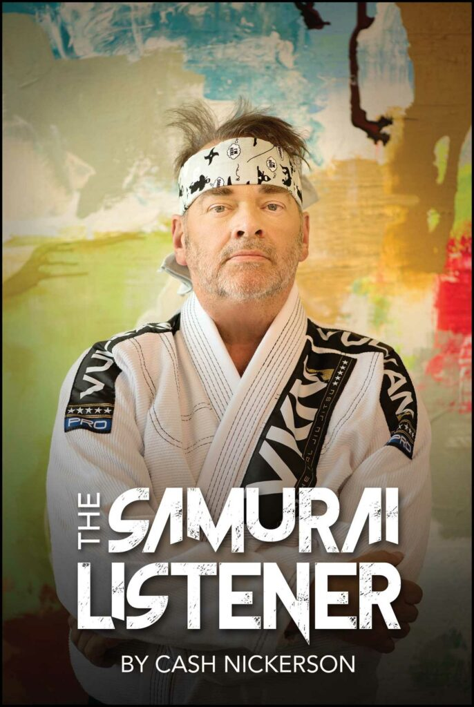 the-samurai-listener