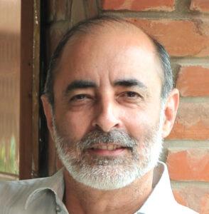 Dr Dhruv Nath