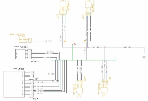 small resolution of routing wires in the wid schematics 4 0