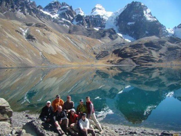 Patagonie - Argentine