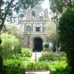 Hacienda Cienega