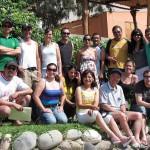 Reiseleiterseminar 2011