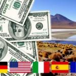 money-flags