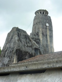 Kirche von El Peñol