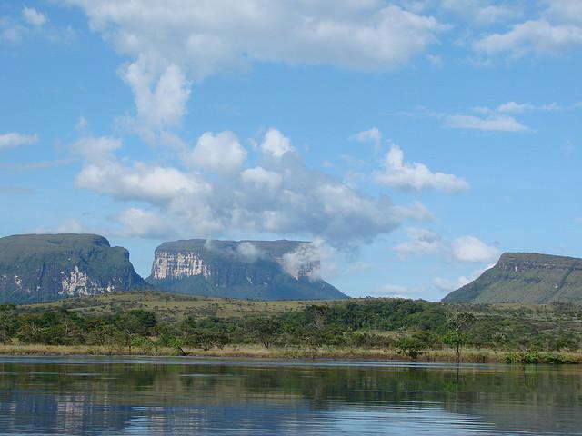 Canaima National Park (Venezuela)