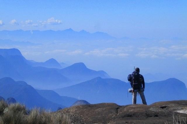 hiking trails in south america - PETROPOLIS - TERESOPOLIS CROSSING (BRAZIL) Photo: Rodrigo Suriani (flickr.com)