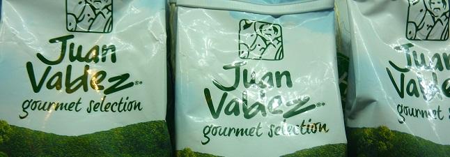 Juan Valdez Kaffee