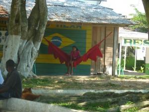 Tabatinga - Brasilien