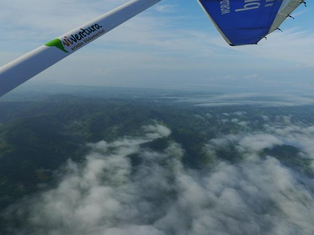 Trike Globetrotter: Darien  Dschungel