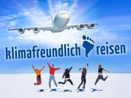 Klimafreundlich reisen im Oktober!