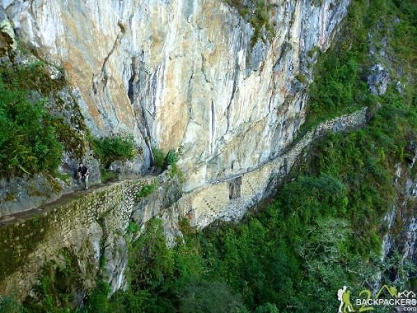 Foto: Wandern auf historischen Wegen (2Backpackers.com)