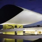 Oscar Niemeyer Gebäude: Marcelo_Pereto