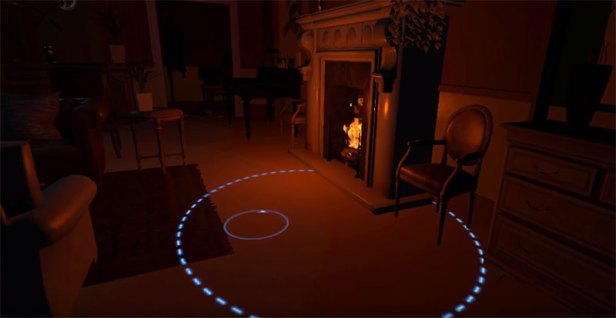 Image result for dont' knock twice playstation vr