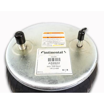Contitech AS9922 - Air Spring 64399/1 R12 498/8428