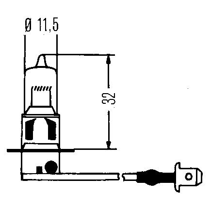 Trailer Light Bulb Trailer Light Wiring Wiring Diagram