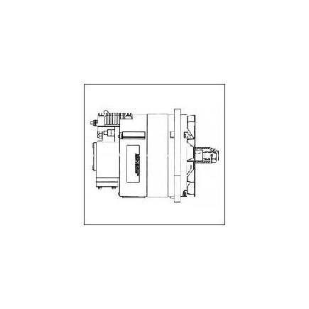 Rectifier Alternator Bolt Alternator Diode Trio Wiring