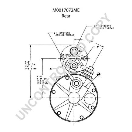 Automotive Relay Product Automotive Water Valve Wiring