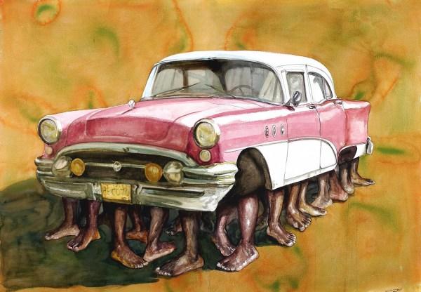 Cuban Artists Widewalls