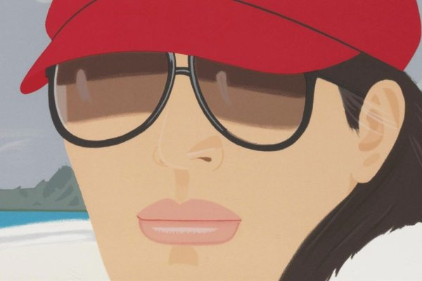 Top Selling Alex Katz Paintings Auctions Widewalls