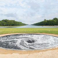 Descenso, el agujero negro de Anish Kapoor