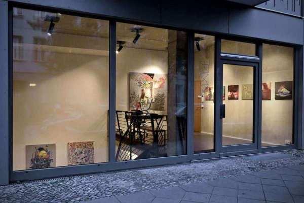 Berlin Street Art Gallery